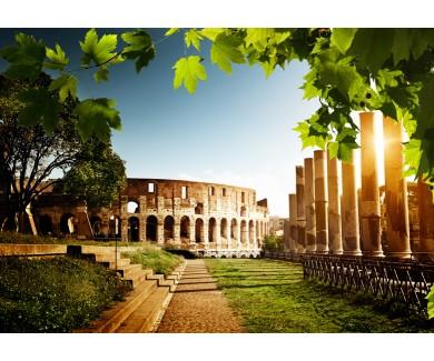 Фотообои Колизей, Рим