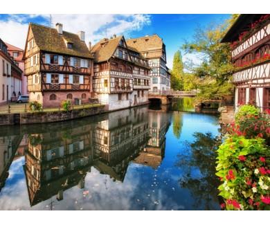 Фотообои Страсбург, Франция