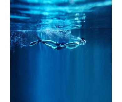 Фотообои Подводное плавание