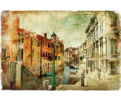 Фотообои Романтическая Венеция