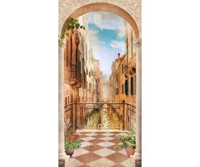 Фотообои Арка в Венеции