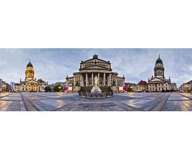 Фотообои Историческая площадь в Берлине