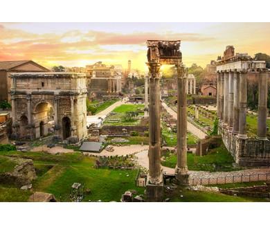 Фотообои Римские руины