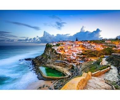 Фотообои Азенхас-ду-мар, Португалия