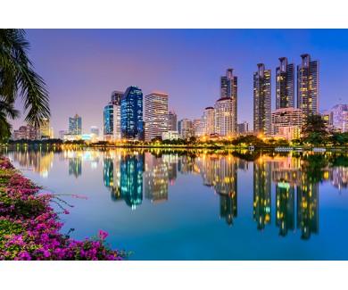 Фотообои Бангкок, Таиланд