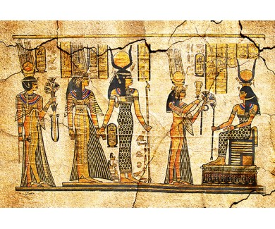 Фотообои Древний папирус