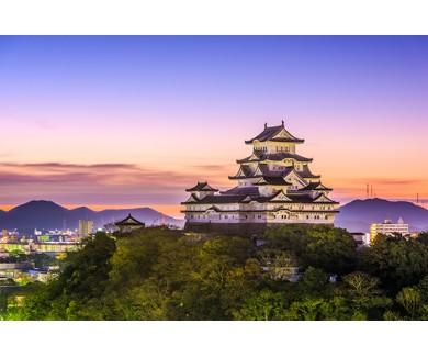 Фотообои Замок Химэдзи,Япония
