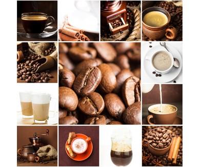 Фотообои Кофе 3
