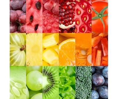 Фотообои Фрукты и овощи 2