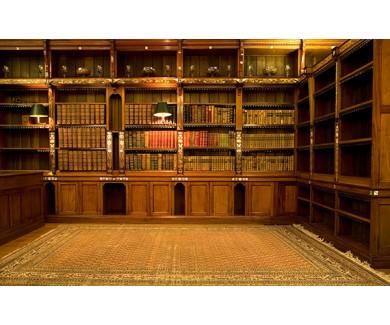 Фотообои Большая библиотека