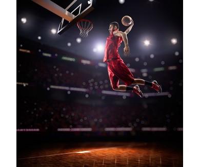 Фотообои Баскетбол