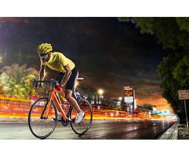 Фотообои Велогонка