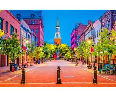Фотообои Улица в США