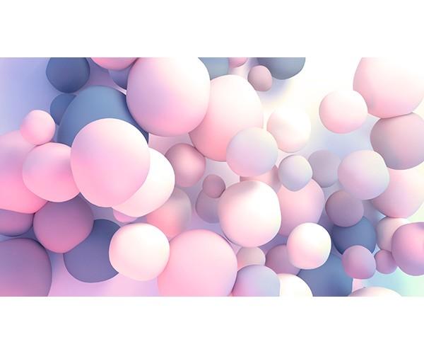 Фотообои Красочные шары