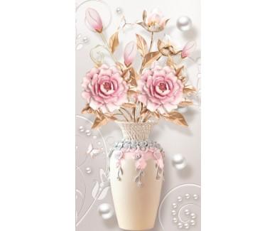 Фотообои Цветок для украшения
