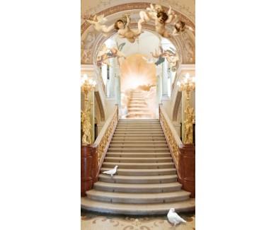 Фотообои Лестница на небо