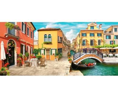 Фотообои Венеция, панорама