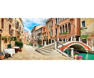 Фотообои Панорама Венеции