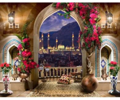 Фотообои Арабская ночь