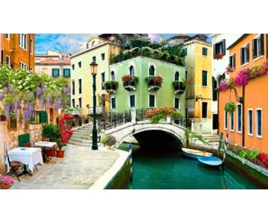 Фотообои Прогулка по Венеции