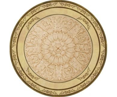 Фотообои Золотой круг