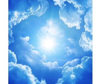 Фотообои Божественное небо